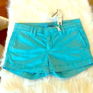 NWT Paperbacks Shorts